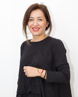 Alina Dermatopigmentist