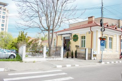 Atelier de Frumusete Centrul Meraki Strada General Praporgescu