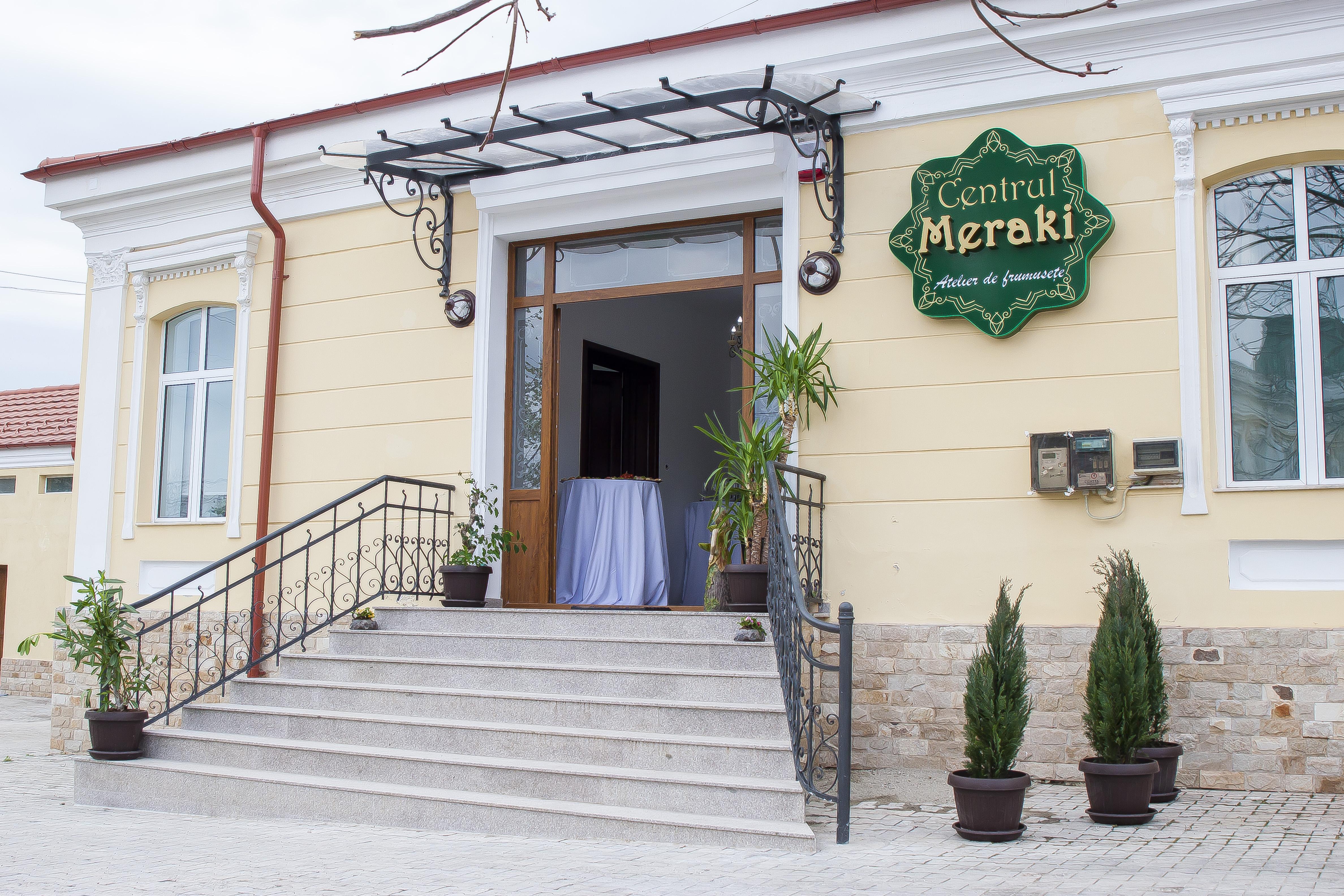 Centrul Meraki