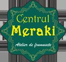 Centrul Meraki Logo