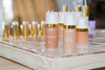 produse cosmetice Centrul Meraki