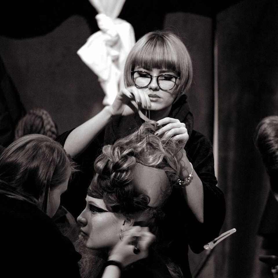 Mihaela Ceornodolea Hair Stylist 2